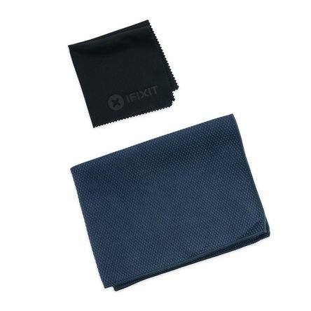 Microfiber Cleaning Cloths Main Image