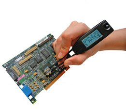 Smart Tweezers LCR-meter Repair