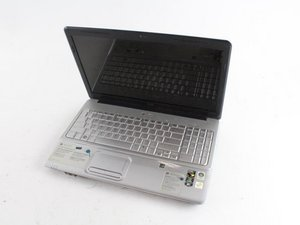 HP Pavilion G60-247CL Repair