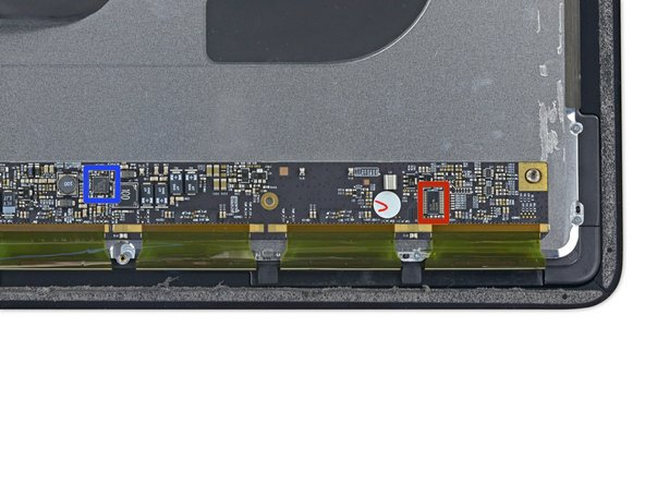 Image 3/3: Parade Technologies DP665 LCD [http://www.anandtech.com/show/8623/hands-on-apples-imac-with-retina-display|Timing Controller|new_window=true]