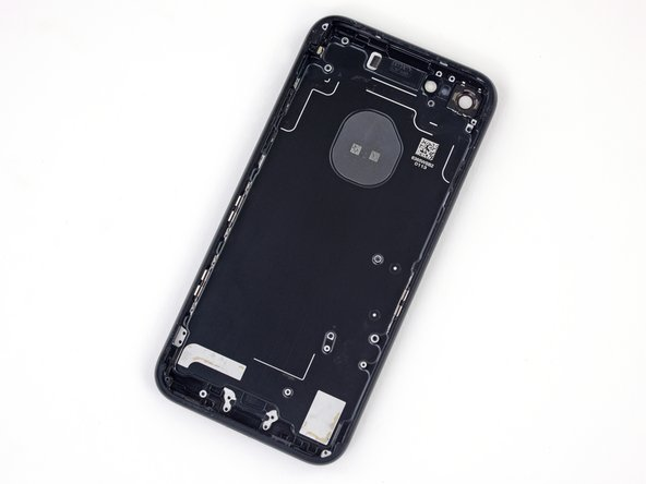 buy online 55273 de7ba iPhone 7 Rear Case Replacement - iFixit Repair Guide
