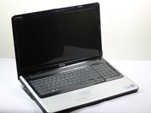 Dell Inspiron 17 (1750) Repair