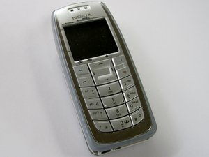 Nokia 3120 Troubleshooting