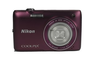 Nikon Coolpix S4100 Troubleshooting