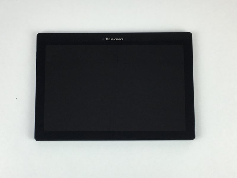 SOLVED: Lenovo tablet won't turn on - Lenovo Tab 2 A10-70 - iFixit