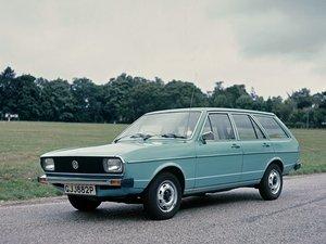 1973-1977 Volkswagen Passat Repair