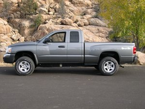 2005-2011 Dodge Dakota