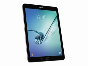 Samsung Galaxy Tab S2 9.7 (2016) Repair