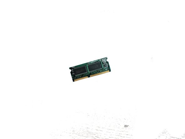 IBM ThinkPad 365 X/XD RAM Replacement
