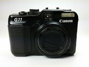 Canon PowerShot G11 Repair