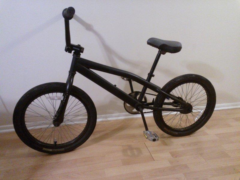 Mongoose 20'' BMX Repair - iFixit