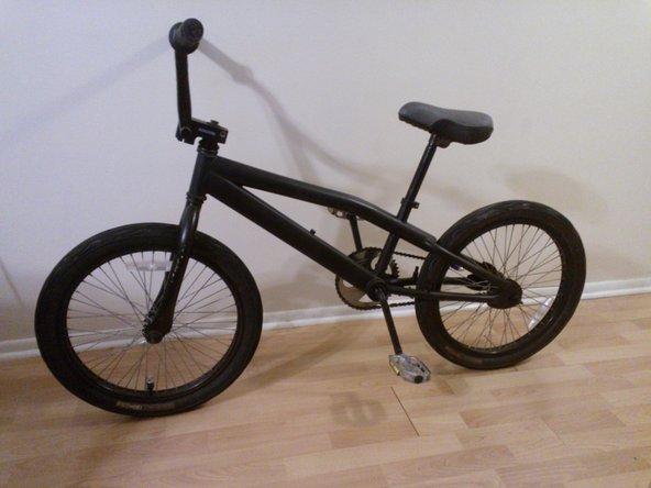 Tire Repair Kit >> Mongoose 20'' BMX Repair - iFixit