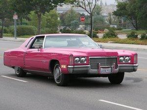 1971-1978 Cadillac Eldorado Repair