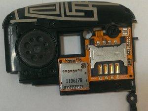 Micro SD/SIM Card