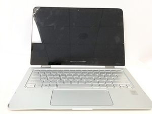HP Spectre 13-4002dx