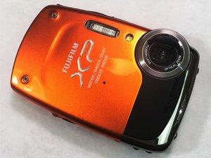 Fujifilm XP20 Troubleshooting