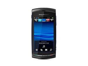 Sony Ericsson  Vivaz (U5) Repair