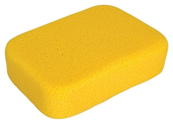 Porous Car Washing Sponge Main Image