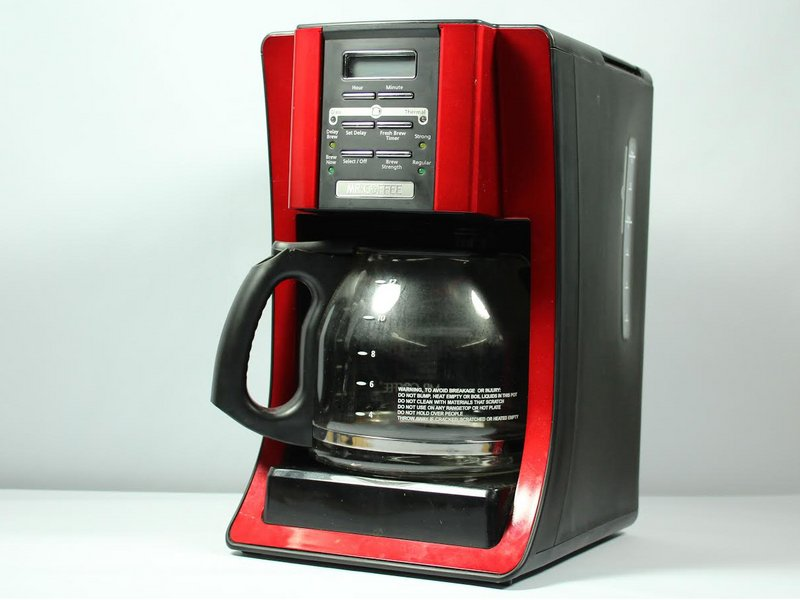 Mr Coffee Coffee Maker Bvmc Sjx36gt : Mr. Coffee BVMC-SJX33GT Repair - iFixit
