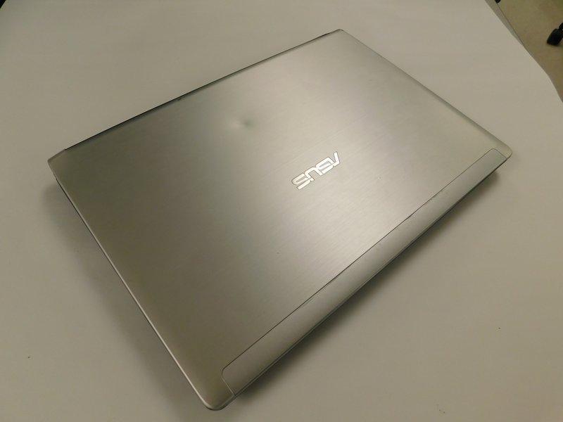 Asus UL30VT Nvidia Graphics Driver Download