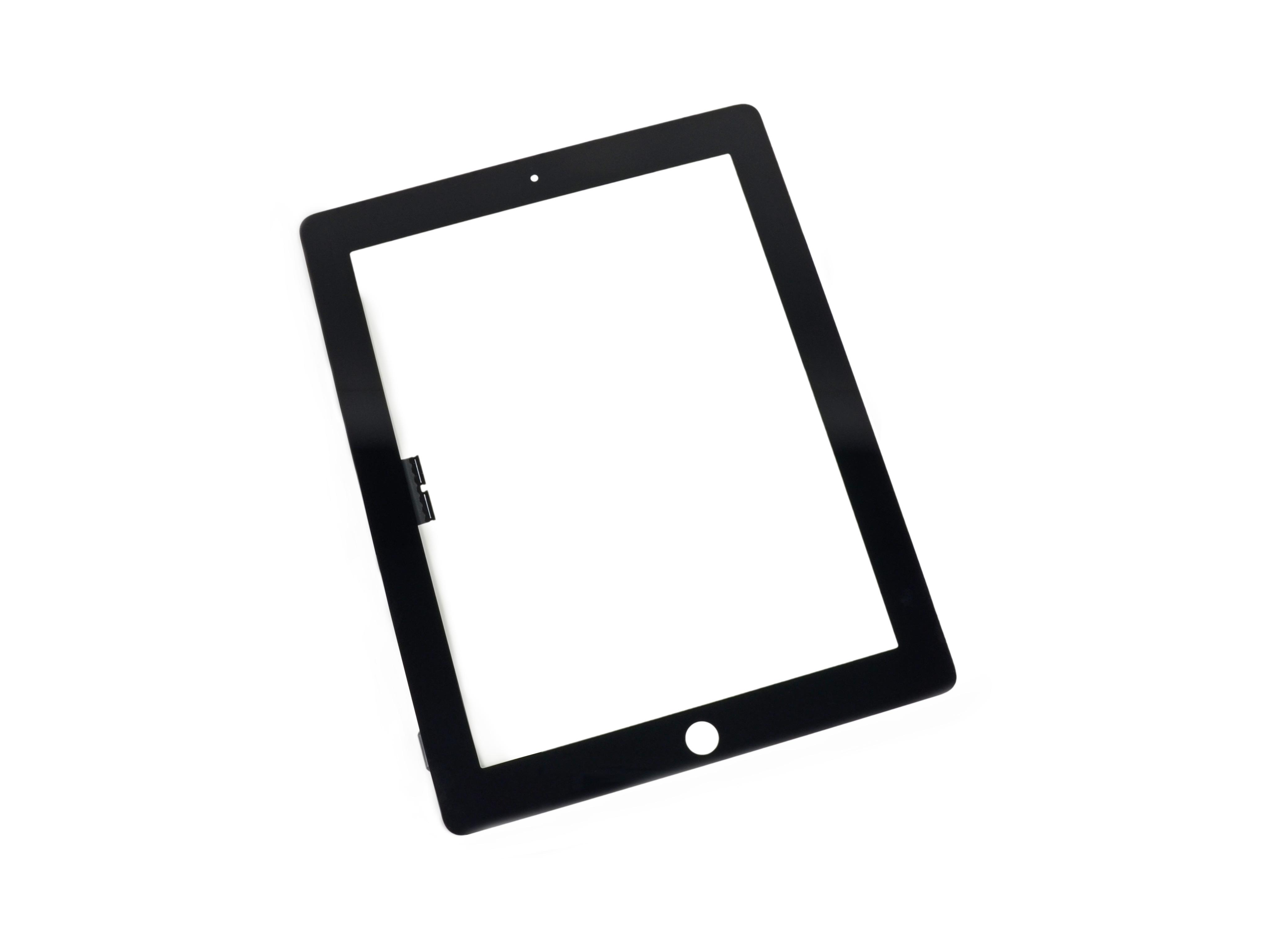 Ipad 3 Wi Fi Repair Ifixit Logic Board Diagram Front Panel