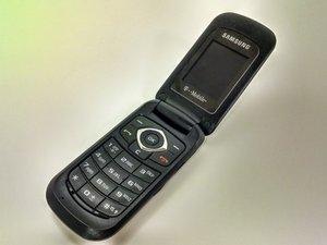 Samsung T139 Repair