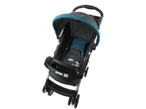 Graco Literider Classic Connect
