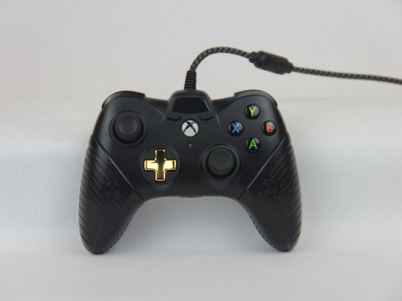 PowerA Fusion Controller - iFixit