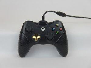 PowerA Fusion Controller