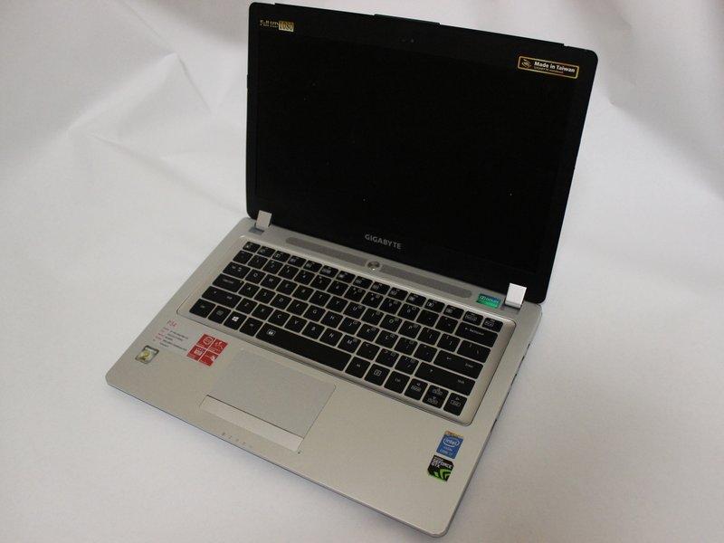 Gigabyte P34G Intel WLAN Driver for Windows Mac
