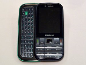 Samsung Gravity TXT Repair