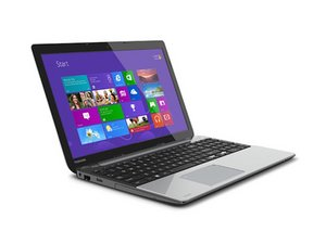 Toshiba Satellite L55Dt-A Repair