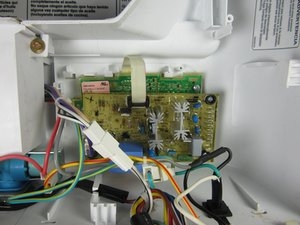 uVHgShFBMiibZTM3.standard kenmore 110 series washing machine repair ifixit Kenmore 110 Washer Diagram at soozxer.org