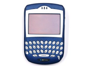 BlackBerry 7280 Troubleshooting