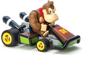 Carrera Mario Kart 7 Repair