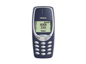 Nokia 3395 Repair