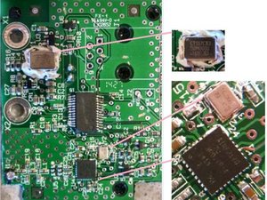 Teardown of Toro Precision Soil Sensor Teardown