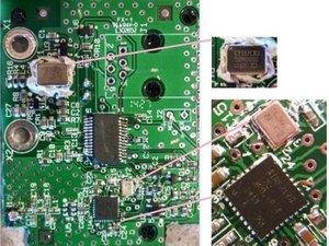 Teardown of Toro Precision Soil Sensor Teardown