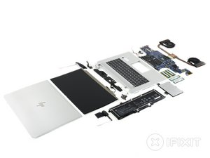 EliteBook 1050 Repairability Assessment