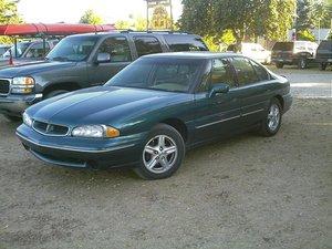 1992-1999 Pontiac Bonneville Repair