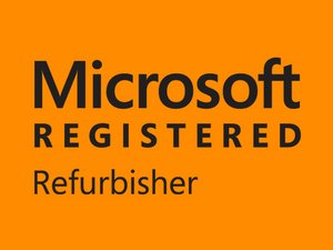 Microsoft Refurbisher Program