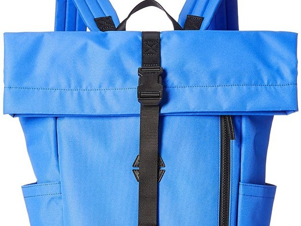 Timbuk2 - Tuck Pack Tuck Clip Replacement