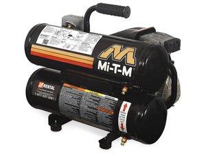 Mi-T-M Air Compressor AM1-PH65-08HD (2012)