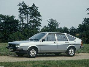 1976-1988 Volkswagen Passat