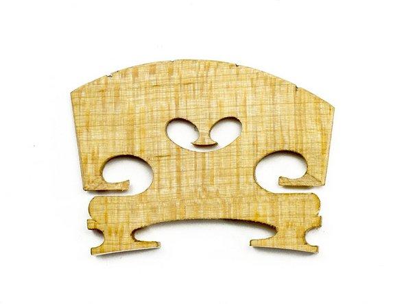 Violin Bridge Main Image