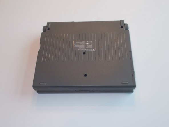 Mac Powerbook 140 Sisterboard Replacement