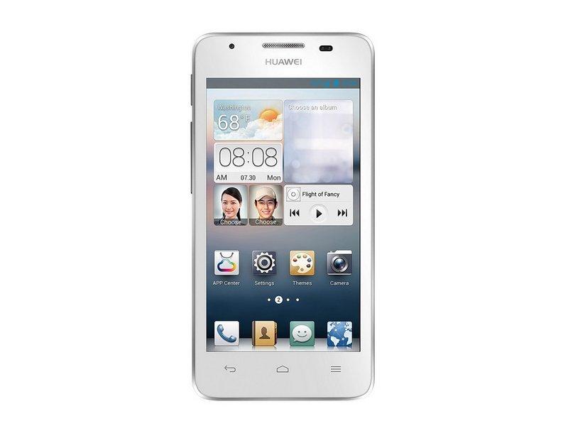 Huawei Ascend G510 Repair - iFixit
