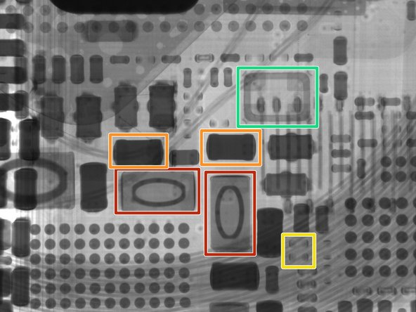 Fortunately, X-ray vision does reveal the secrets of board-level components: