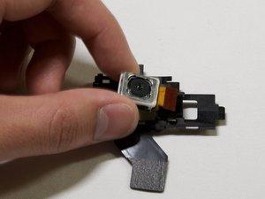 Sony Xperia XZ2 リアカメラの交換