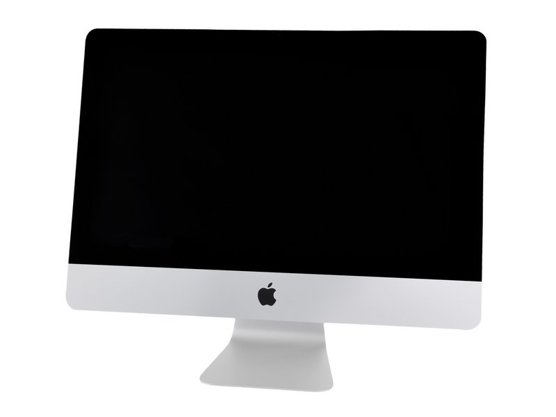 SOLVED: Hard Drive to SSD compatibility? - iMac Intel 21 5